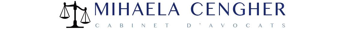 Mihaela Cengher logo